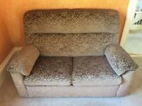 Parker Knoll 2 seat sofa