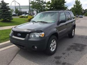 2004 Ford Edge, 3.0 V6. Good Condition!