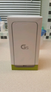Brand new LG G5 16gb Phone Brand New In The Box