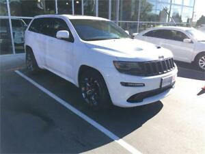 2016 Jeep Grand Cherokee SRT (Only 5,200 kms) Imaculate
