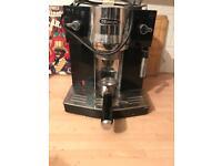 De'Longhi EC820 Espresso machine