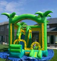 Commercial Bouncy Castle Rentals!!!