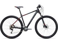Cube Aim Sl 29er Mountain Bike 2017 - Hardtail MTB