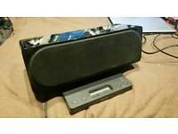 Sony Ipod docking speaker (20W) - SRSGU10IP