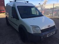 Ford transit conecct l220d 1.8 diesel full service history