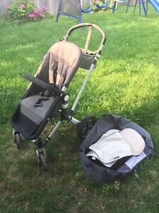 Older bugaboo cameleon - extra or for parts?