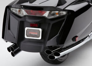 Cobra Exhaust, Goldwing