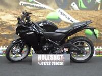 Honda CBR 250 2011 IDEAL COMMUTER BIKE!