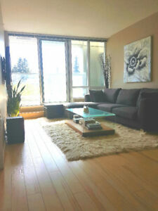 2BR with parking - Central City Surrey