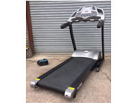 Pro Rider ES800 Motorised Treadmill