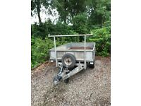 Ifor Williams LT 85 Trailer