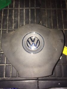 air bag volkswagen jetta 2010 coussin gonflable