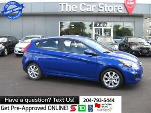 2014 Hyundai Accent GL - BLUETOOTH, HEATED SEAT, FULL WARANTY