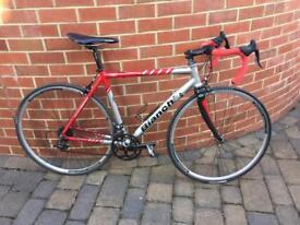 Bianchi via Nirone road bike