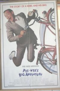 Movie Poster  released in 1985 #6768