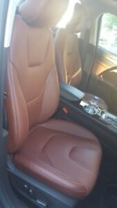 2016 Ford Fusion Berline 350 KMS