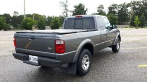 Ford Ranger Comes Certified & E-Tested & UVIP