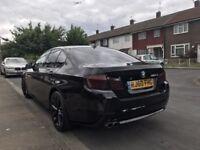 BMW 520D F10 2011