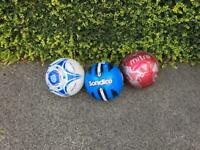 £2 Football - or 3 for £5!