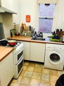 *** Spacious double room in Parkstone ***