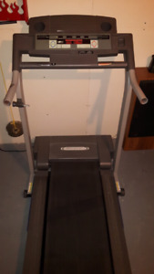 treadmill and more