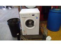Idesit washing machine