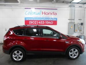 2014 Ford ESCAPE SE FWD, 87 POINT ISNPECTION, 2 MVI, HEATED SEAT