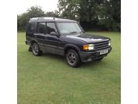 Discovery diesel 300TDI Auto