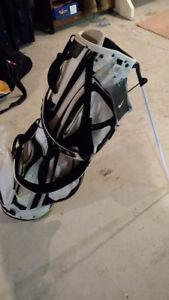 Nike Golf Stand Bag - Vapor X Carry