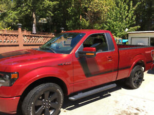 2014 Ford F-150 Tremor Pickup Truck
