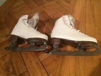 Ice skates EU33 Graf Bolero