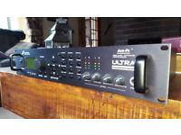 Axe FX Ultra, Fractal Audio