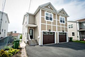 Fantastic semi detached home in Halifax! 81b Withrod Drive