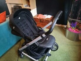 Joie pushchair, fab condition bargain