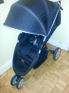Britax stroller good condition