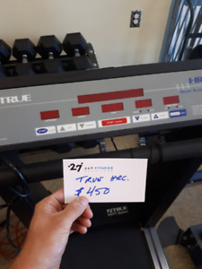 Selling Used Treadmill