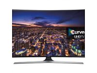 *NEW* Samsung 40″ JU6740 Curved UHD HDR 4K Smart LED TV With Warranty