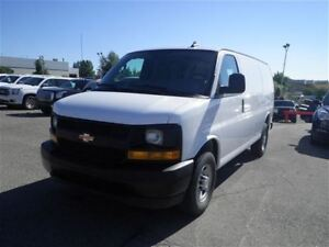 2017 Chevrolet Express 2500 Work Van | PL/PW | AC