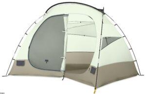Eureka V4 Camping Tent
