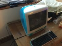 Apple Mac pc