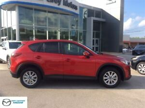 2015 Mazda CX-5 GS, Auto, AWD, Sunroof, Heated Seats, Bluetooth
