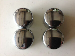 Axle Nut Covers