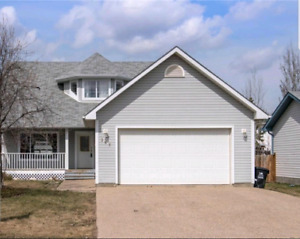 Home for rent in timberlea