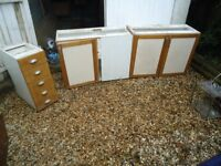 Kitchen cabinets-FREE for collection