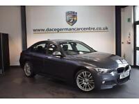 2012 62 BMW 3 SERIES 2.0 320I XDRIVE M SPORT 4X4 4DR 181 BHP