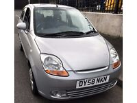 Chevrolet Matiz 1.0 SE+ 5dr VERY LOW MILEAGE, IN STUNNING CONDITION, DRIVES SUPERB!!,