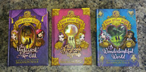 Ever After High - hard cover