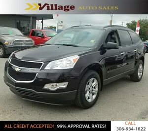 2009 Chevrolet Traverse LS Remote Start, Hands Free Calling,...