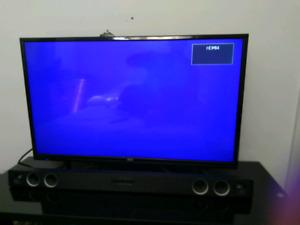 Télé RCA neuve. Negociable!