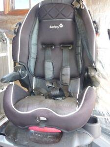 siège auto pour enfants